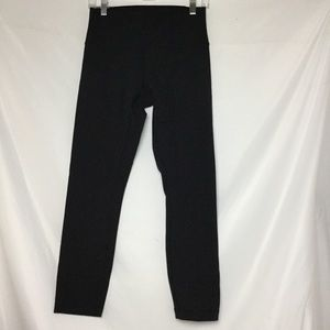 Lululemon High Rise wunder under Crop Pants